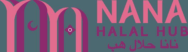 نانا حلال هب   NANA HALAL HUB
